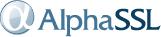 AlphaSSL Wildcard Certificate